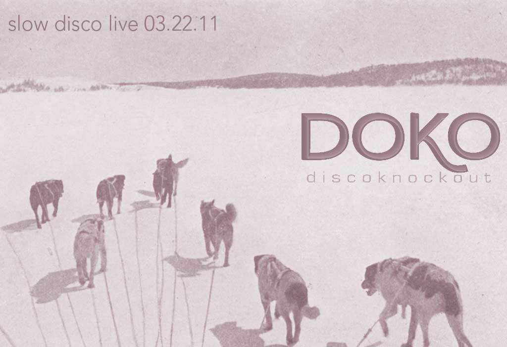 doko live