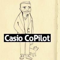 Casio Copilot's picture