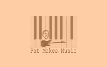 @PatMakesMusic's picture